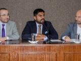Reflexionan sobre la reforma a la justicia laboral chilena