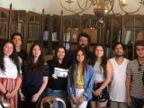 Reunión constitutiva del Semillero de Derecho Procesal de Derecho UCN Coquimbo