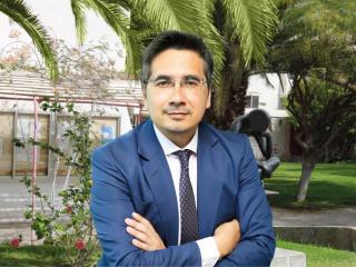 """Profesor de Derecho UCN Antofagasta publica columna de opinión """"Los límites de la eutanasia"""" en El Mercurio de Antofagasta"""
