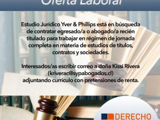 OFERTA LABORAL (Coquimbo)