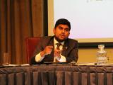 Académico UCN participa en VII Jornadas Nacionales de Derecho Procesal