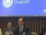 Profesor de Derecho UCN participa en Jornadas Sudamericanas de Derecho Constitucional