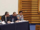 Profesor Juan Pablo Castillo expuso en las XVI Jornadas Nacionales de Derecho y Ciencias Penales