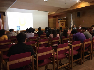 Conclusiones Cabildo Universitario de la Escuela de Derecho de Antofagasta
